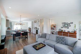 "Photo 11: 1 843 EWEN Avenue in New Westminster: Queensborough Townhouse for sale in ""EWEN"" : MLS®# R2494169"