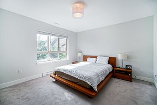 "Photo 24: 1 843 EWEN Avenue in New Westminster: Queensborough Townhouse for sale in ""EWEN"" : MLS®# R2494169"