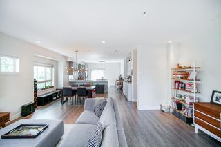 "Photo 12: 1 843 EWEN Avenue in New Westminster: Queensborough Townhouse for sale in ""EWEN"" : MLS®# R2494169"