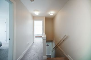 "Photo 19: 1 843 EWEN Avenue in New Westminster: Queensborough Townhouse for sale in ""EWEN"" : MLS®# R2494169"