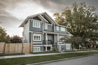 Main Photo: : House 1/2 Duplex for sale : MLS®# R2480727