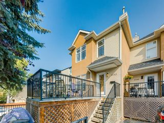 Photo 21: 1732 21 Avenue SW in Calgary: Bankview Row/Townhouse for sale : MLS®# A1034441