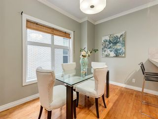 Photo 8: 1732 21 Avenue SW in Calgary: Bankview Row/Townhouse for sale : MLS®# A1034441