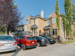 Photo 20: 1732 21 Avenue SW in Calgary: Bankview Row/Townhouse for sale : MLS®# A1034441