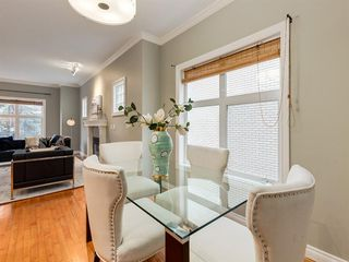 Photo 10: 1732 21 Avenue SW in Calgary: Bankview Row/Townhouse for sale : MLS®# A1034441