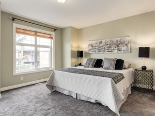 Photo 17: 1732 21 Avenue SW in Calgary: Bankview Row/Townhouse for sale : MLS®# A1034441