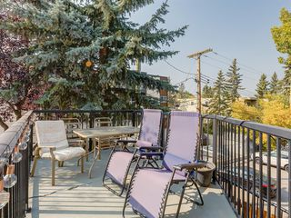 Photo 19: 1732 21 Avenue SW in Calgary: Bankview Row/Townhouse for sale : MLS®# A1034441