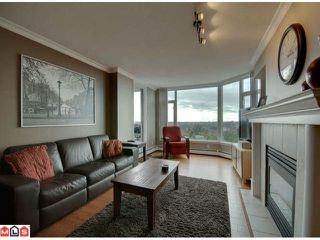 Photo 2: 1001 13880 101ST AV in Surrey: Whalley Home for sale ()  : MLS®# F1222561
