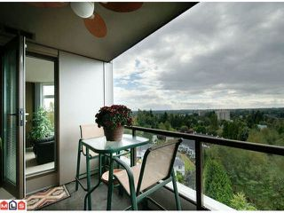 Photo 8: 1001 13880 101ST AV in Surrey: Whalley Home for sale ()  : MLS®# F1222561