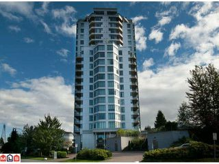 Photo 1: 1001 13880 101ST AV in Surrey: Whalley Home for sale ()  : MLS®# F1222561