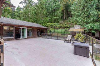 "Photo 22: 41784 BOWMAN Road in Yarrow: Majuba Hill House for sale in ""MAJUBA HILL"" : MLS®# R2510022"