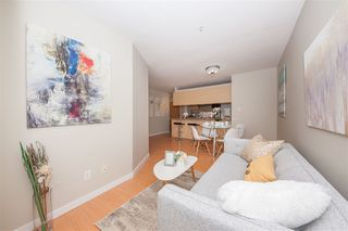 "Photo 3: 210 2891 E HASTINGS Street in Vancouver: Hastings Sunrise Condo for sale in ""PARK RENFREW"" (Vancouver East)  : MLS®# R2510332"