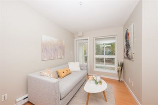 "Photo 2: 210 2891 E HASTINGS Street in Vancouver: Hastings Sunrise Condo for sale in ""PARK RENFREW"" (Vancouver East)  : MLS®# R2510332"