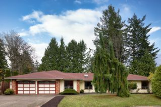 Photo 1: 5065 Lakeridge Pl in : SE Cordova Bay House for sale (Saanich East)  : MLS®# 860143