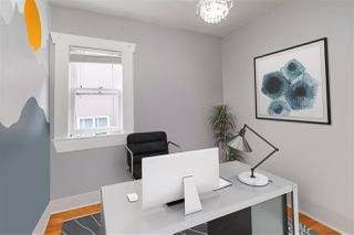 Photo 20: 3222 E GEORGIA STREET in Vancouver: Renfrew VE House for sale (Vancouver East)  : MLS®# R2503220