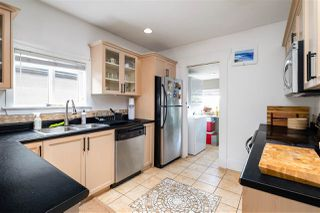 Photo 10: 3222 E GEORGIA STREET in Vancouver: Renfrew VE House for sale (Vancouver East)  : MLS®# R2503220