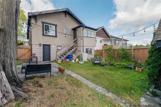 Photo 35: 3222 E GEORGIA STREET in Vancouver: Renfrew VE House for sale (Vancouver East)  : MLS®# R2503220