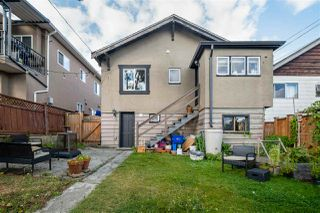 Photo 37: 3222 E GEORGIA STREET in Vancouver: Renfrew VE House for sale (Vancouver East)  : MLS®# R2503220