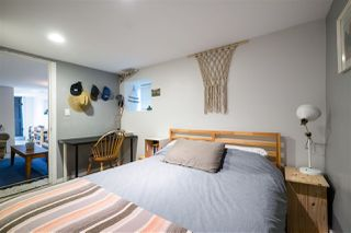 Photo 27: 3222 E GEORGIA STREET in Vancouver: Renfrew VE House for sale (Vancouver East)  : MLS®# R2503220