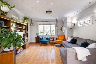 Photo 4: 3222 E GEORGIA STREET in Vancouver: Renfrew VE House for sale (Vancouver East)  : MLS®# R2503220