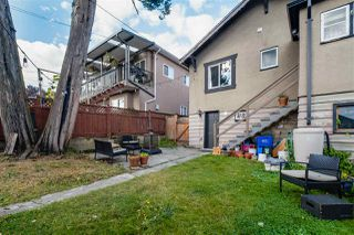 Photo 36: 3222 E GEORGIA STREET in Vancouver: Renfrew VE House for sale (Vancouver East)  : MLS®# R2503220
