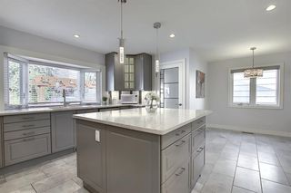 Photo 13: 736 WILLACY Drive SE in Calgary: Willow Park Detached for sale : MLS®# A1057135