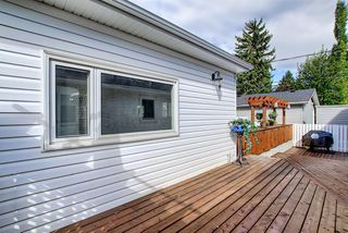Photo 32: 736 WILLACY Drive SE in Calgary: Willow Park Detached for sale : MLS®# A1057135