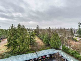 "Photo 26: 706 12148 224 Street in Maple Ridge: East Central Condo for sale in ""Panorama"" : MLS®# R2527237"