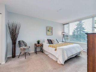 "Photo 15: 706 12148 224 Street in Maple Ridge: East Central Condo for sale in ""Panorama"" : MLS®# R2527237"