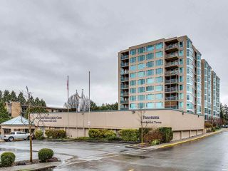"Photo 1: 706 12148 224 Street in Maple Ridge: East Central Condo for sale in ""Panorama"" : MLS®# R2527237"