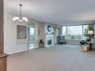 "Photo 5: 706 12148 224 Street in Maple Ridge: East Central Condo for sale in ""Panorama"" : MLS®# R2527237"