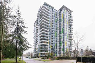 "Main Photo: 1203 3487 BINNING Road in Vancouver: University VW Condo for sale in ""Eton"" (Vancouver West)  : MLS®# R2527639"