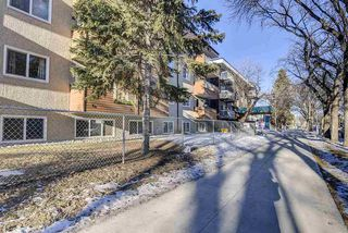 Photo 29: 105 10620 104 Street in Edmonton: Zone 08 Condo for sale : MLS®# E4224820