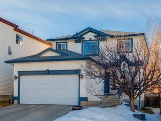 Main Photo: 168 Hidden Ranch Crescent NW in Calgary: Hidden Valley Detached for sale : MLS®# A1063226