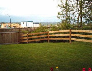 "Photo 8: 76 15075 60TH AV in Surrey: Sullivan Station Townhouse for sale in ""NATURE'S WALK"" : MLS®# F2610395"