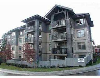 """Photo 1: 2958 SILVER SPRINGS Blvd in Coquitlam: Westwood Plateau Condo for sale in """"TAMARISK"""" : MLS®# V612483"""