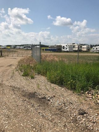 Photo 4: 57220 RR 231: Rural Sturgeon County Rural Land/Vacant Lot for sale : MLS®# E4165186