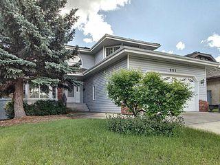 Main Photo: 991 Ogilvie Boulevard in Edmonton: Zone 14 House for sale : MLS®# E4166185