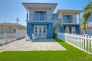 Main Photo: IMPERIAL BEACH Condo for sale : 3 bedrooms : 185 Daisy