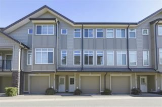 """Main Photo: 47 22865 TELOSKY Avenue in Maple Ridge: East Central Townhouse for sale in """"Windsong"""" : MLS®# R2396634"""