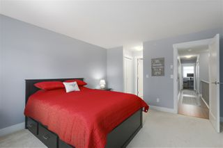 """Photo 15: 47 22865 TELOSKY Avenue in Maple Ridge: East Central Townhouse for sale in """"Windsong"""" : MLS®# R2396634"""