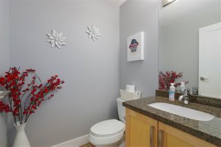 """Photo 12: 47 22865 TELOSKY Avenue in Maple Ridge: East Central Townhouse for sale in """"Windsong"""" : MLS®# R2396634"""