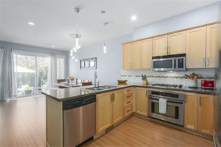 """Photo 8: 47 22865 TELOSKY Avenue in Maple Ridge: East Central Townhouse for sale in """"Windsong"""" : MLS®# R2396634"""