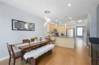 """Photo 3: 47 22865 TELOSKY Avenue in Maple Ridge: East Central Townhouse for sale in """"Windsong"""" : MLS®# R2396634"""
