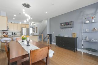 """Photo 4: 47 22865 TELOSKY Avenue in Maple Ridge: East Central Townhouse for sale in """"Windsong"""" : MLS®# R2396634"""