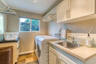 """Photo 15: 10553 WOODGLEN Close in Surrey: Fraser Heights House for sale in """"Fraser Glen"""" (North Surrey)  : MLS®# R2398175"""