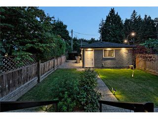 Photo 11: : Vancouver House for rent : MLS®# AR114