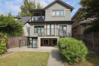 Photo 9: : Vancouver House for rent : MLS®# AR114
