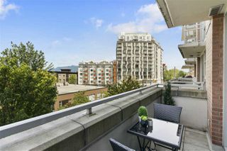 Photo 12: 308 298 E 11TH AVENUE in Vancouver: Mount Pleasant VE Condo for sale (Vancouver East)  : MLS®# R2371703