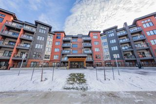 Photo 1: 303 5 ST LOUIS Street: St. Albert Condo for sale : MLS®# E4179367